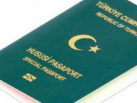 Yeşil pasaportta yeni düzenleme