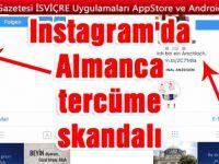 Instagram'da skandal! Kullanıcılar 'Türkiye' yazınca küfür çıkıyor…
