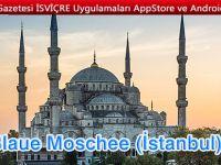 Türkei Sehenswürdigkeiten: Blaue Moschee (Istanbul)