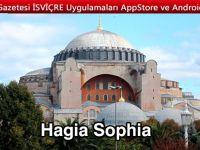 Türkei Sehenswürdigkeiten:Hagia Sophia- einst Gotteshaus, heute Museum