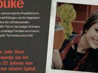 İsviçre'de SBB terör kurbanlarını görmek istemedi