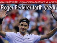 Federer grand slam turnuvalarında 20. şampiyonluğunu elde etti
