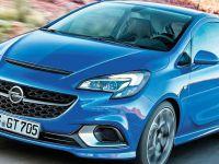 Opel yeni nesil Corsa'yı Cenevre'de tanıtacak