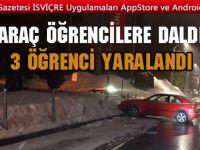 Graubünden'de Alkollü Sürücü Dehşet Saçtı