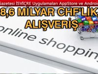 Online alışverişte rekor artış