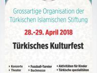 Türkisches Kulturfestival