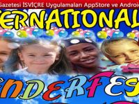 BASEL'DE 23 Nisan Ulusal Egemenlik ve Çocuk Bayramı
