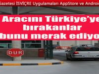 Araç Türkiye'de 2 yıldan fazla kalırsa ne kadar ceza ödenir?