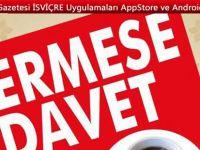 AARAU-BUCHS'ta KERMESE DAVET