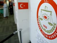 YSK'dan 'yurt dışında seçim' genelgesi
