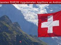 İsviçre ABD'nin ek gümrük vergilerini şikayet etti