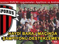 FC BOSPORUS BERN DESTEK BEKLİYOR