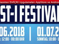 FESTİ-İ FESTİVAL 4 PROGRAMI