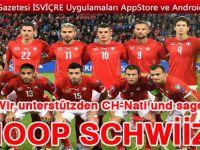 Sırbistan ile İsviçre maçı Cuma akşamı