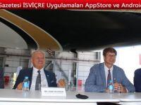 İsviçre'den Milas-Bodrum Havalimanı'na dev yatırım