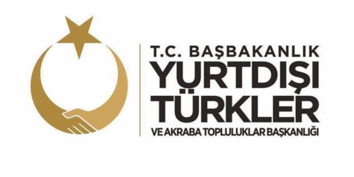 Yurt dışındaki Türklere YTB'den uzmanlık bursu