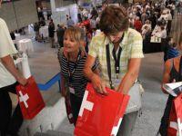 Yurtdışı İsviçreliler e-oy kullanabilmek istiyor