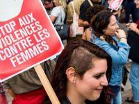 Cenevre'de kadınlara saldırı sonrası kadın ayaklanması