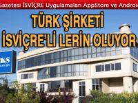Türk şirketi Arimpeks, İsviçre'lilerin oluyor