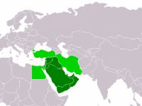 Was sind die Kurden vom Islam?