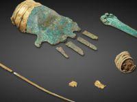 Bern'de 3500 yıllık tarihi eser bulundu