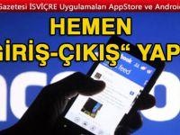 Facebook, kullanıcılarını uyardı