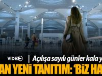 """""""Dünyanın buluşma noktası İstanbul"""" filmini izlediniz mi?"""
