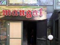 Bir Türk restoranı daha kundaklandı