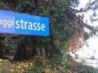 Bern'deki caddenin adı ''Kaşıkcı'' olarak değiştirildi