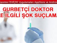Hastalarına hepatit bulaştırmış