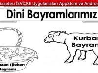 Bayramı Türkiye'de geçirmek istiyorsanız izninizi şimdiden ayarlayın