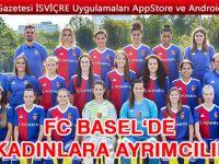 FC BASEL KENDİ GALASINA KENDİ SPORCULARINI DAVET ETMEDİ