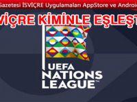 UEFA Uluslar Ligi Finallerinde Kuralar Çekildi!