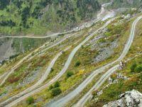 """""""D915"""" - die gefährlichste Straße der Türkei"""