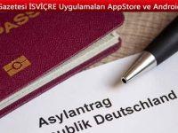 Türkiye'den AB'ye iltica rekoru