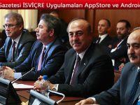 Türkiye, Rusya ve İran Suriye konusunda uzlaşı sağlandı