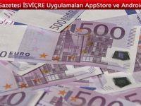 Tarihi karar yürürlüğe girdi! 500 euroluklar durdu
