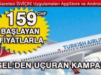BASEL'den İSTANBUL'a uçuran Kampanya