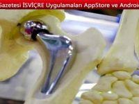 İsviçre, Kanton Hastanesinde arızalı protez kullanıldı……