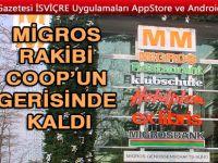MİGROS GRUBU  CİRO'SUNU ARTIRDI