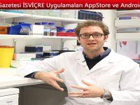 İsviçre'de Kansere karşı araştırmacılardan yeni bir adım