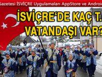 Hangi ülkede kaç Türk vatandaşı yaşıyor?
