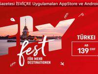 FLY FEST (THY) ab 139 Chf