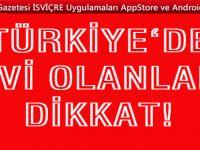 Gurbetçiler Türkiye'deki kira gelirleri için beyanname verecek mi?