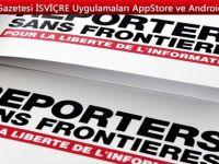 İsviçre, basın özgürlüğünde sıra kaybetti