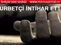 İzne Türkiye'ye gelen gurbetçi, evinde intihar etti!