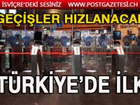 Türkiye'de ilk kez Sabiha Gökçen Havalimanı'nda başlıyor!