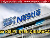 Nestle 100 Kişi işten çıkaracak