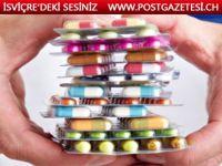 İsviçre'de Kanser ilaçlarının fiyatlarında patlama