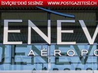 Cenevre Havalimanı Güvenlik Şefi Rüşvetten tutuklandı